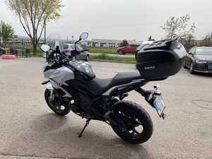 Kawasaki Versys 650   - Foto 5