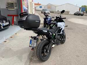 Kawasaki Versys 650   - Foto 7