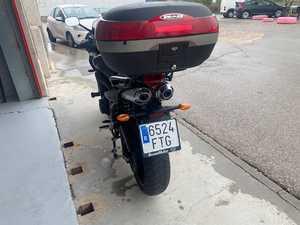 Yamaha FZ 6 Fazer   - Foto 8