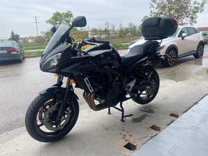 Yamaha FZ 6 Fazer   - Foto 5