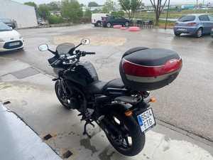 Yamaha FZ 6 Fazer   - Foto 7