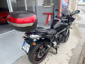 Yamaha FZ 6 Fazer   - Foto 11