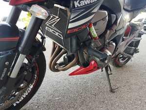 Kawasaki Z 800 Z 800 E  - Foto 14