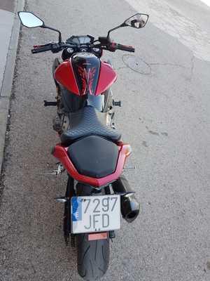 Kawasaki Z 800 Z 800 E  - Foto 13