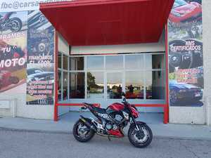 Kawasaki Z 800 Z 800 E  - Foto 9