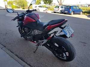 Kawasaki Z 800 Z 800 E  - Foto 3