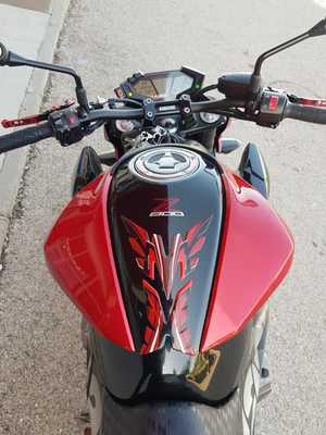 Kawasaki Z 800 Z 800 E  - Foto 6