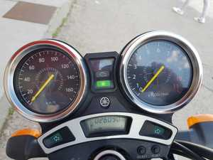 Yamaha YBR 250 YBR 250  - Foto 6