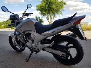 Yamaha YBR 250 YBR 250  - Foto 14