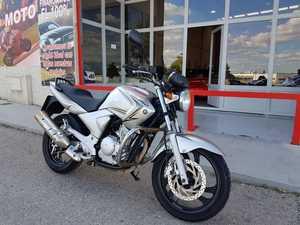 Yamaha YBR 250 YBR 250  - Foto 18