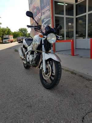Yamaha YBR 250 YBR 250  - Foto 17
