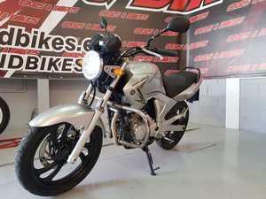 Yamaha YBR 250 YBR 250  - Foto 23