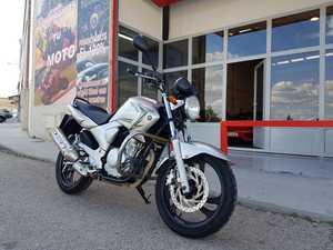 Yamaha YBR 250 YBR 250  - Foto 15