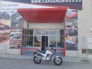 Yamaha YBR 250 YBR 250  - Foto 9