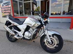 Yamaha YBR 250 YBR 250  - Foto 11