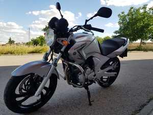 Yamaha YBR 250 YBR 250  - Foto 10