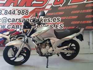 Yamaha YBR 250 YBR 250  - Foto 24