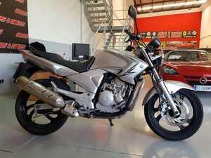 Yamaha YBR 250 YBR 250  - Foto 2