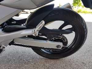 Yamaha YBR 250 YBR 250  - Foto 12