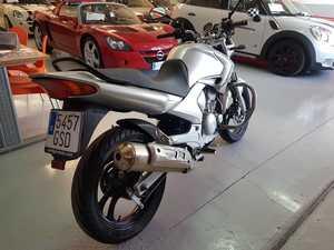 Yamaha YBR 250 YBR 250  - Foto 4