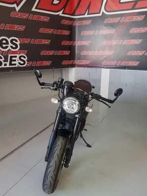 Ducati Scrambler Café Racer  - Foto 15