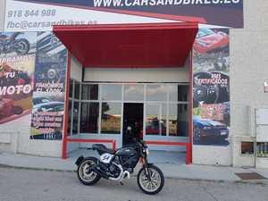 Ducati Scrambler Café Racer  - Foto 5