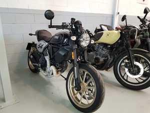 Ducati Scrambler Café Racer  - Foto 2