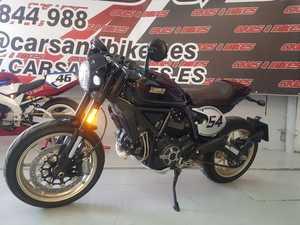 Ducati Scrambler Café Racer  - Foto 3