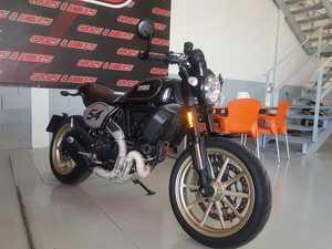 Ducati Scrambler Café Racer  - Foto 14