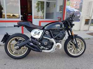 Ducati Scrambler Café Racer  - Foto 4