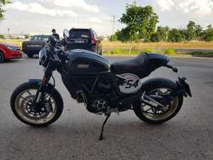 Ducati Scrambler Café Racer  - Foto 12