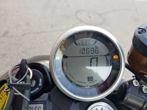 Ducati Scrambler Café Racer  - Foto 10