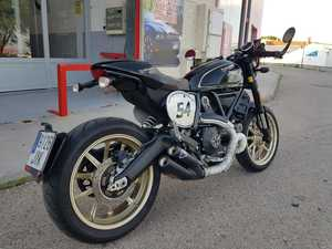 Ducati Scrambler Café Racer  - Foto 9