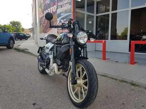 Ducati Scrambler Café Racer  - Foto 8