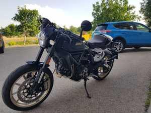 Ducati Scrambler Café Racer  - Foto 6