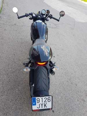 Ducati Scrambler Café Racer  - Foto 7