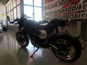 Ducati Scrambler Café Racer  - Foto 20