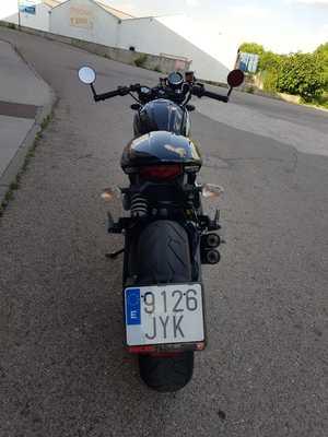 Ducati Scrambler Café Racer  - Foto 11