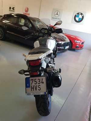 Suzuki V-Strom 1000   - Foto 15