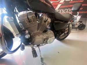 Harley-Davidson Sportster 883 Custom  - Foto 6