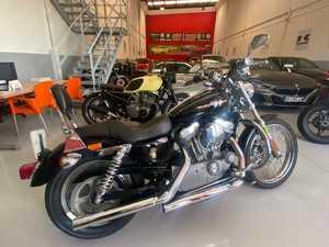 Harley-Davidson Sportster 883 Custom  - Foto 9