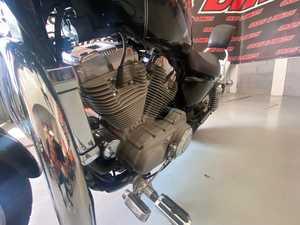 Harley-Davidson Sportster 883 Custom  - Foto 10
