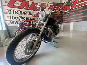 Harley-Davidson Sportster 883 Custom  - Foto 2