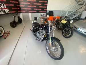 Harley-Davidson Sportster 883 Custom  - Foto 7