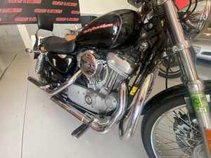 Harley-Davidson Sportster 883 Custom  - Foto 5