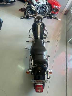 Harley-Davidson Sportster 883 Custom  - Foto 11