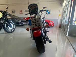 Harley-Davidson Sportster 883 Custom  - Foto 4