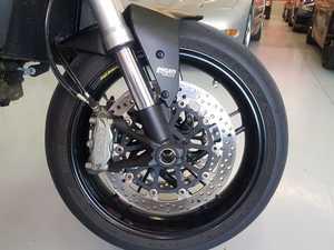 Ducati Monster 821 DARK  - Foto 9