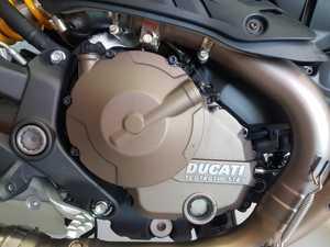 Ducati Monster 821 DARK  - Foto 6
