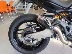 Ducati Monster 821 DARK  - Foto 7